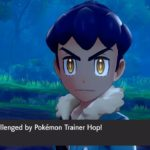 Pokemon Sword and Shield - Hop Post Game (Slumbering Weald) Guide
