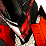 Persona 5 Royal - Arsene Persona