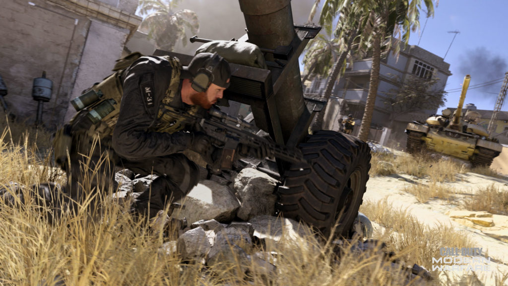 Call of Duty: Carte de datamine détaillée de Modern Warfare, types de mission, informations supplémentaires pour le mode bataille royale