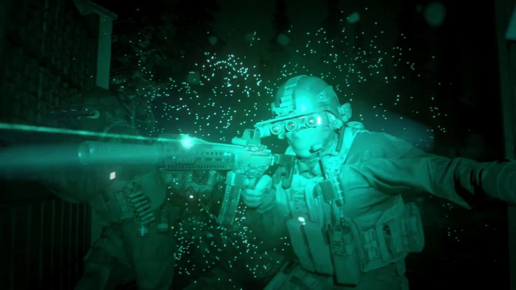 Call of Duty Modern Warfare: Confirmation du mode Kill avec le patch 1.06