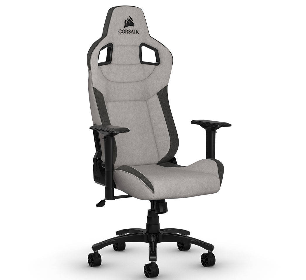 T3 Rush Gaming Chair SANS COUVERTURE