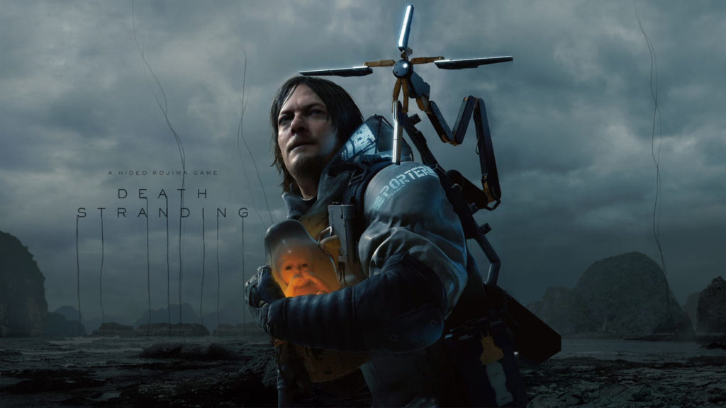 Death Stranding – Procédure n ° 16 – Elimination Mission