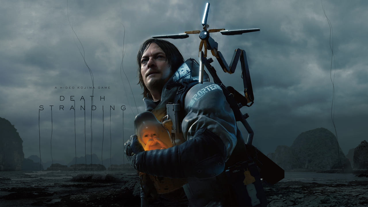 Death Stranding - Article No. 16 Élimination