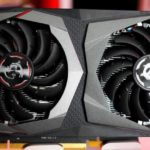 GeForce GTX 1650 SUPER - Tests