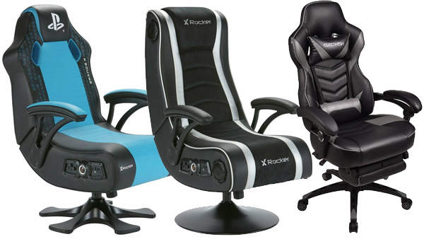 Prime Prenez Une Charge Avec Ces Offres Black Friday Gaming Chair Short Links Chair Design For Home Short Linksinfo