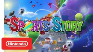 La suite de Golf Story Sports Story arrive sur Switch