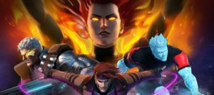 Marvel Ultimate Alliance 3 DLC Rise of the Phoenix ajoute quatre X-Men jouables
