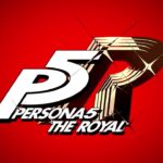 Persona 5 / Persona 5 Royal - World Arcana Compendium
