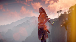 Exclusivité PS4 Horizon: Zero Dawn arrive sur PC - Rapport