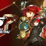 Persona 5 / Persona 5 Royal - P5R World of Qlipoth Overview and Infiltration Guide