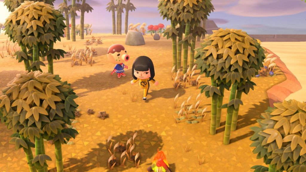 Animal Crossing New Horizons: how to time travel to cheat, and what's at risk if you do