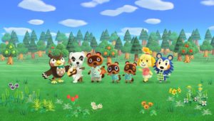 Animal Crossing: New Horizons Villagers and Special Villagers list