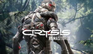 Crysis Remastered arrive sur PC, PS4, Xbox One et Switch [Update]