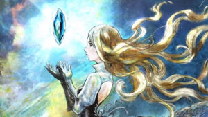 Démonstration de Bravely Default 2 Switch disponible sur l'eShop