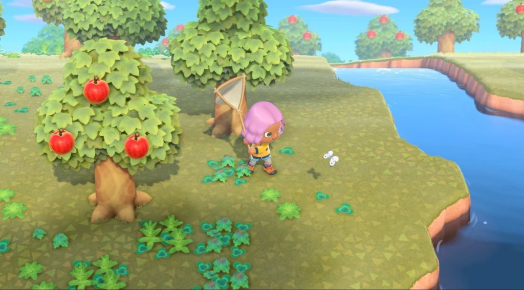 Animal Crossing: New Horizons Bug Prices – quand et où trouver chaque bug
