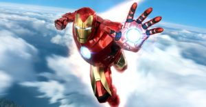 Iron
