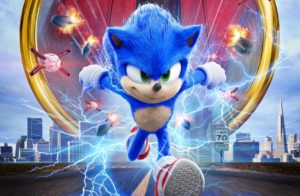 Le film de Sonic the Hedgehog obtient une suite