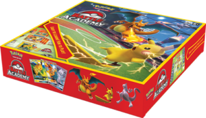 pokemon board game