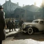 Mafia: Definitive Edition tweaks police mechanics so you're not getting penalised for every little thing