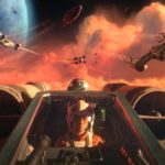 Star Wars: Squadrons prend en charge HOTAS et joysticks sur PC