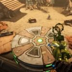 Borderlands 3: Bounty of Blood - Emplacements des bobines de longs métrages de créatures