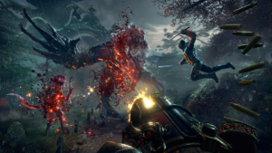 Découvrez 17 minutes de gameplay de Shadow Warrior 3