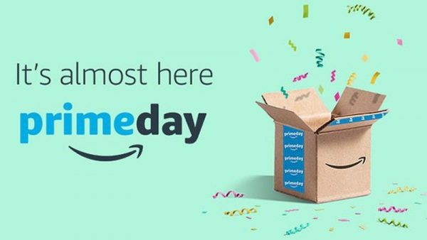Art clé pour Amazon Prime Day