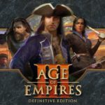 Age of Empires 3: Definitive Edition sort le 15 octobre, précommandes en direct