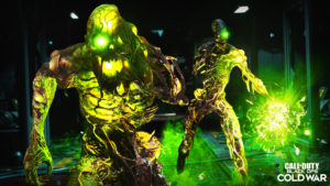 Le mode exclusif PlayStation de Call of Duty: Black Ops Cold War est Zombies Onslaught