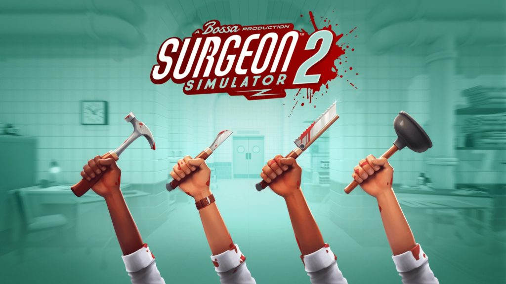 Surgeon Simulator Studio Bossa fait des suppressions d'emplois