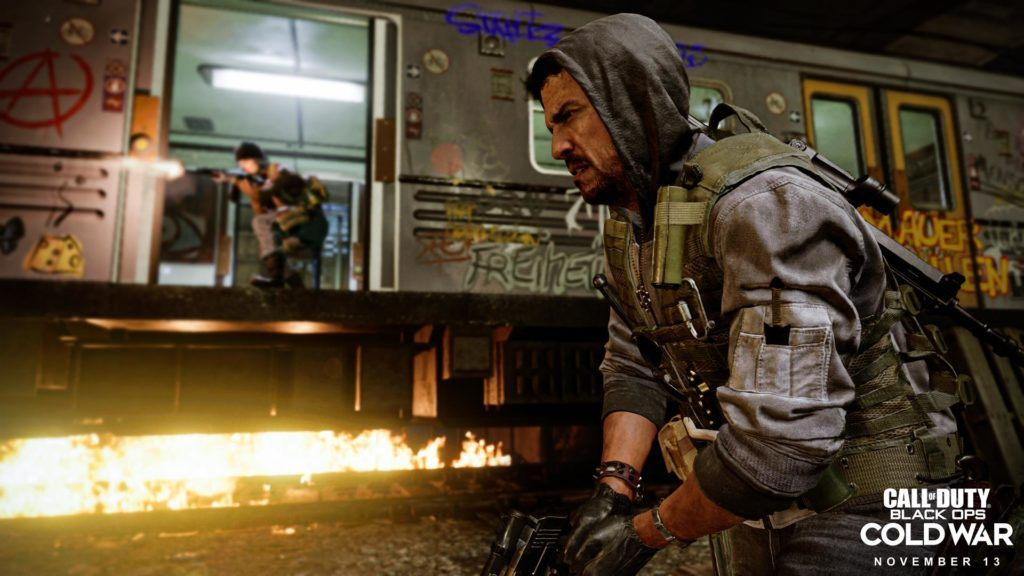 Call of Duty a gagné 3 milliards de dollars en 12 mois