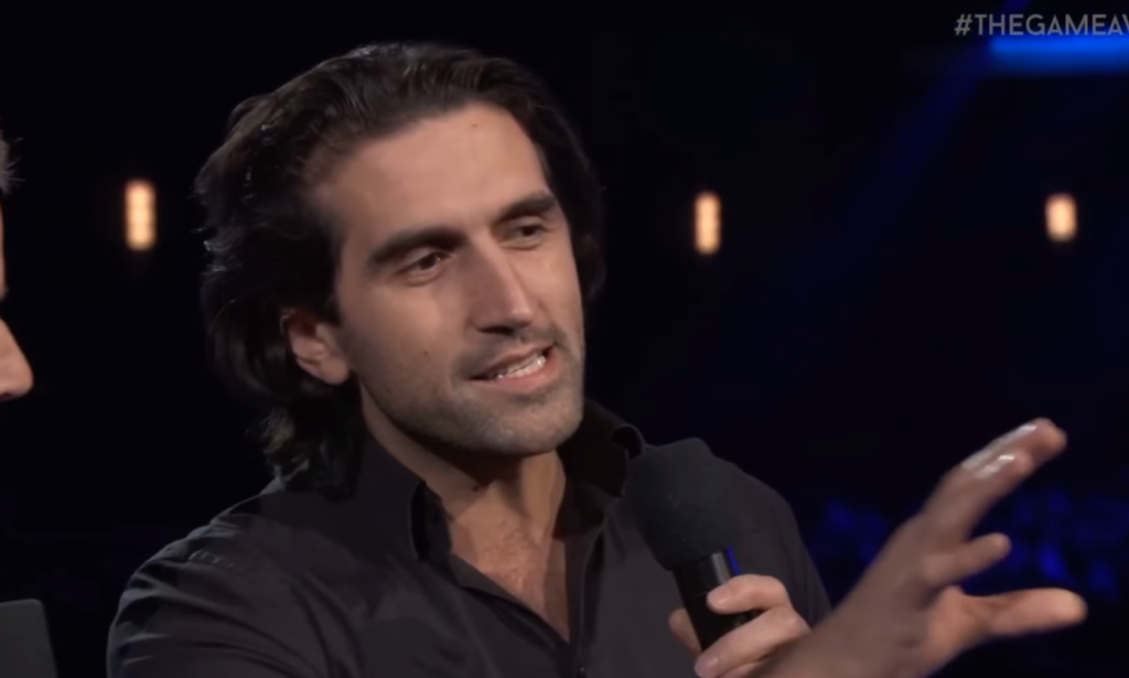 Josef Fares, développeur de A Way Out and Brothers, pense que la Xbox Series X est «un nom déroutant»