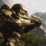 343 Test de Halo: la prise en charge du curseur FOV Master Chief Collection sur Xbox One la semaine prochaine