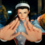Chizuru Kagura confirmé pour The King of Fighters 15