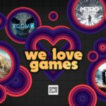 La vente «We Love Games» de GOG est maintenant en ligne