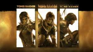 Tomb Raider: Definitive Survivor Trilogy a fui via le Microsoft Store
