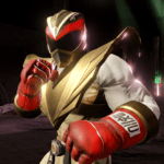 Le pack cross-over Street Fighter arrive dans Power Rangers: Battle for the Grid