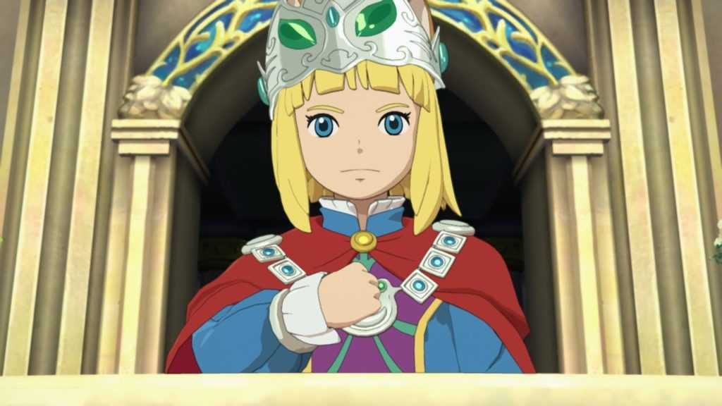 Ni No Kuni 2: Revenant Kingdom évalué pour Switch par l'ESRB